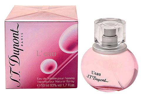 tDupont Pour Parfum Un S Femme L'eau De QthsrdC