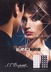 S.T. Dupont Blanc S.T. Dupont perfume - a fragrance for women 2006 6afbb8c1a60