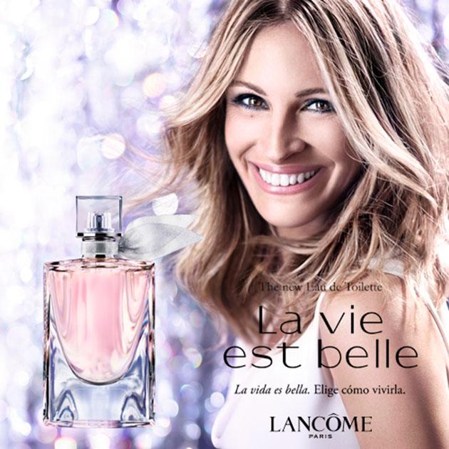 a5e8fae6b ... La Vie Est Belle L Eau de Toilette Florale Lancome para Mujeres  Imágenes ...