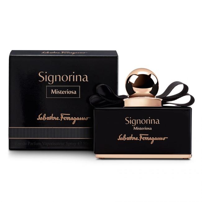 Femme Misteriosa Pour Salvatore Signorina Ferragamo OPn0NXk8wZ