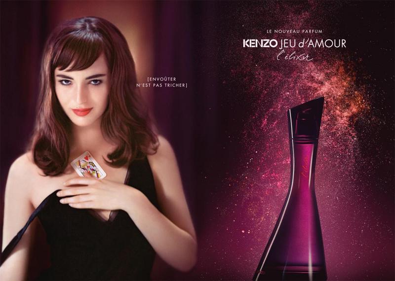 Kenzo Women L'elixir D'amour For Jeu bf6Ygv7y