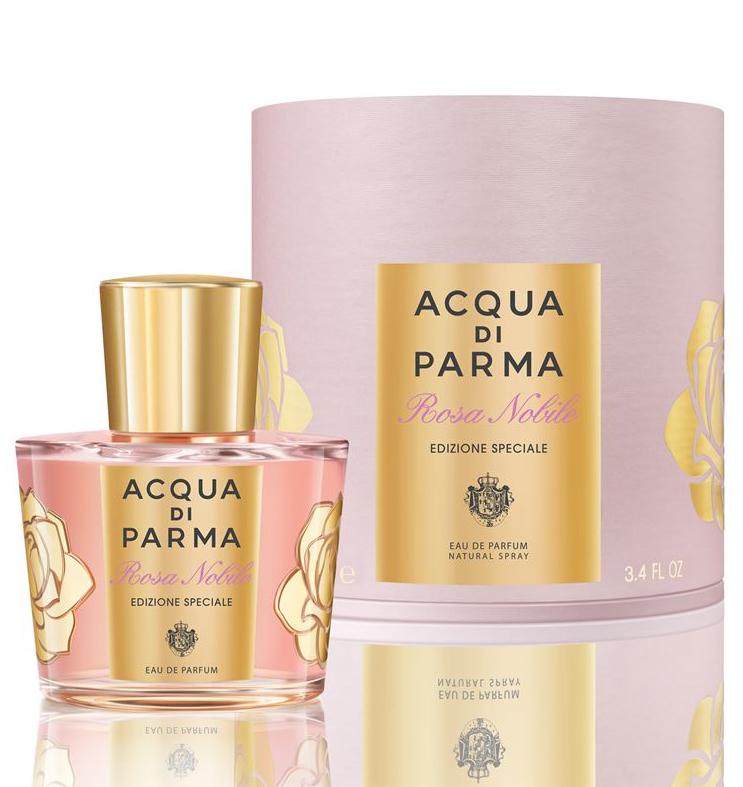 c11220d5946a8 Rosa Nobile Edizione Speciale Acqua di Parma perfume - a fragrance ...