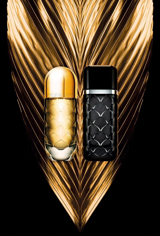 212 Vip Men Wild Party Carolina Herrera Cologne A Fragrance For