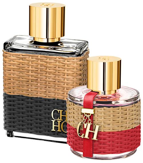 93541782a CH Central Park Carolina Herrera perfume - a fragrância Feminino 2016