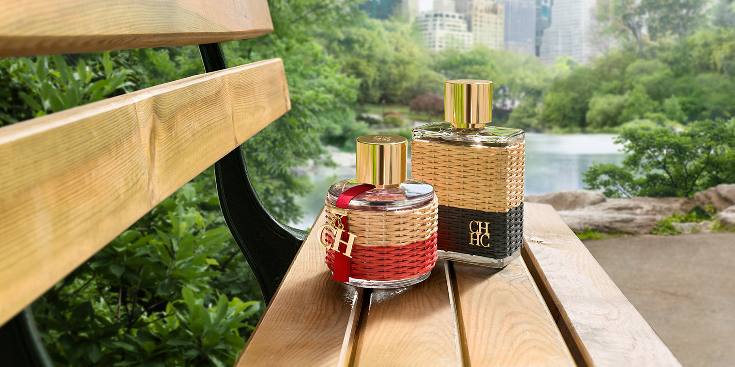 0a093ac83b CH Central Park Carolina Herrera perfume - a fragrance for women 2016