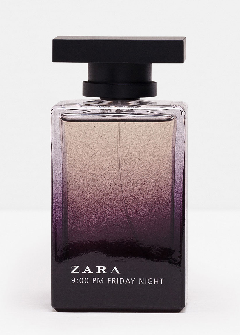 Friday 00 Pm Night Un Pour Parfum Femme 2016 Zara 9 n0mwN8