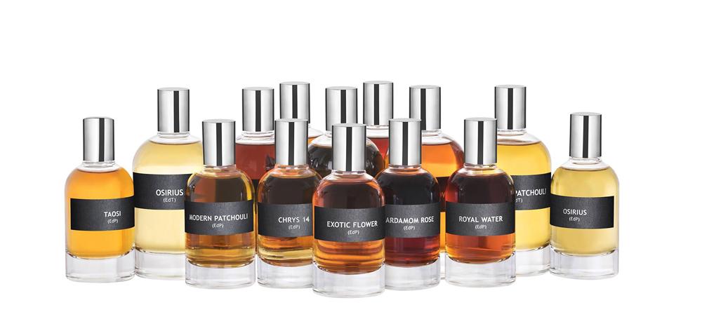 Nard perfume use by celebrity