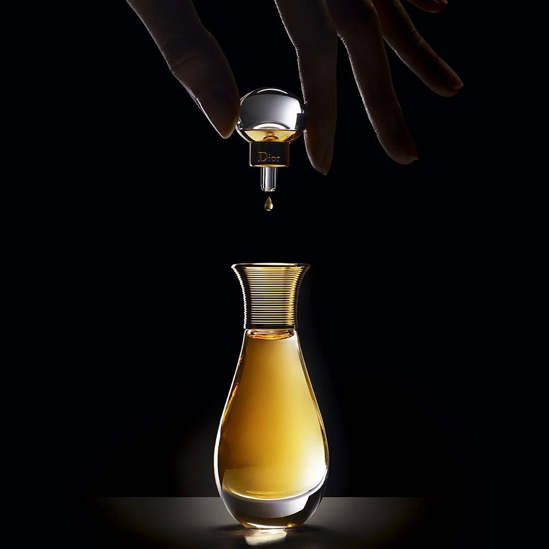 Jadore Touche De Parfum Christian Dior Perfume A Fragrance For
