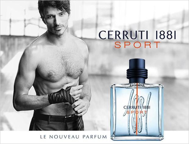 1881 Homme Un Parfum Sport 2016 Pour Cerruti Cologne Yfv76bgy