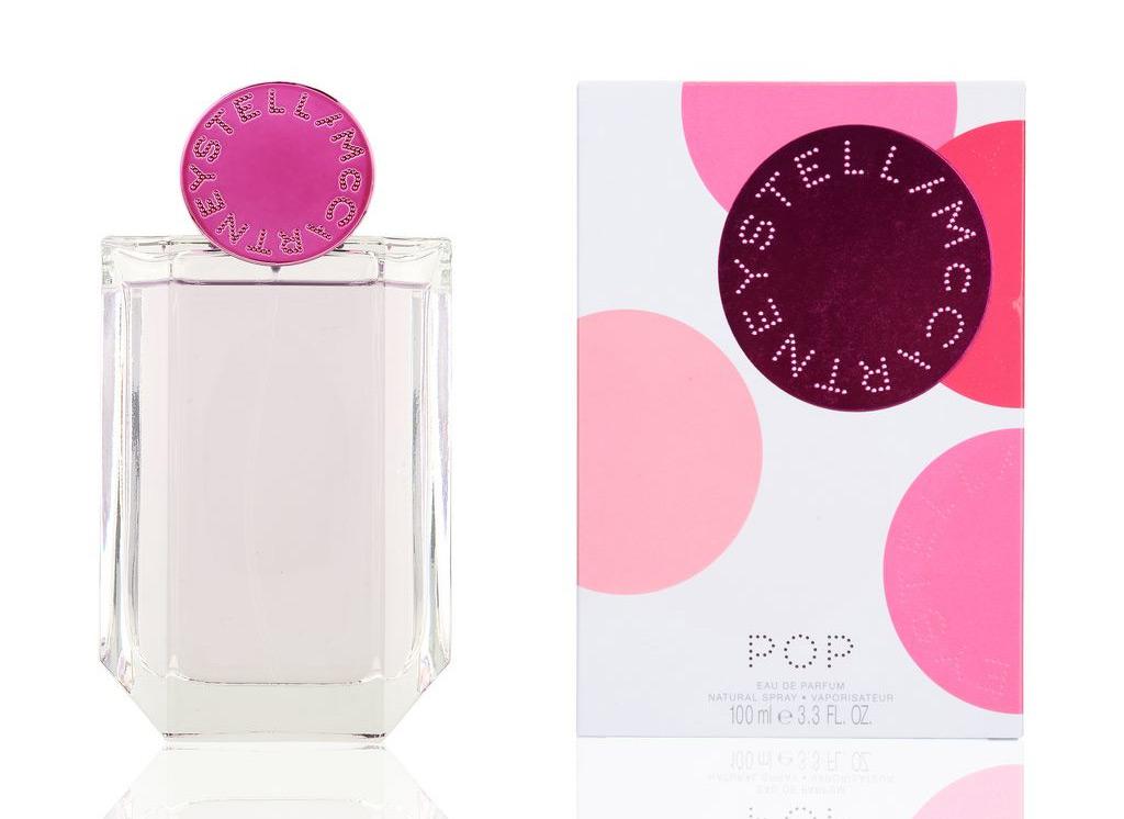 Pop Stella McCartney parfum een geur voor dames 2016