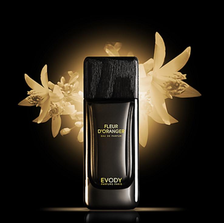 Et Parfums Fleur D'oranger Evody Homme Pour Femme DWH2IE9Ye