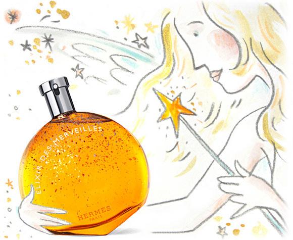 5ceff6aca Elixir des Merveilles Hermès عطر - a fragrance للنساء 2006
