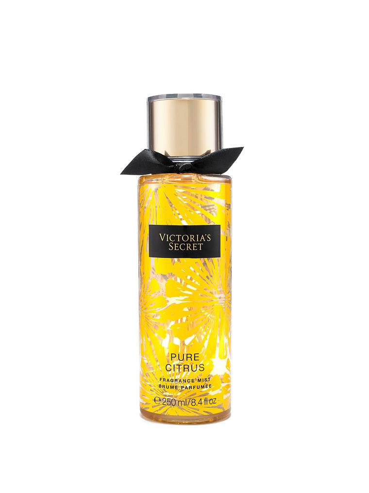 Pure Citrus Victoria's Secret para Hombres y Mujeres