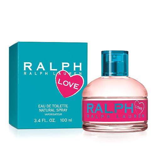 Ralph Love Ralph Lauren perfume - a fragrance for women 2016 c32b571bda2