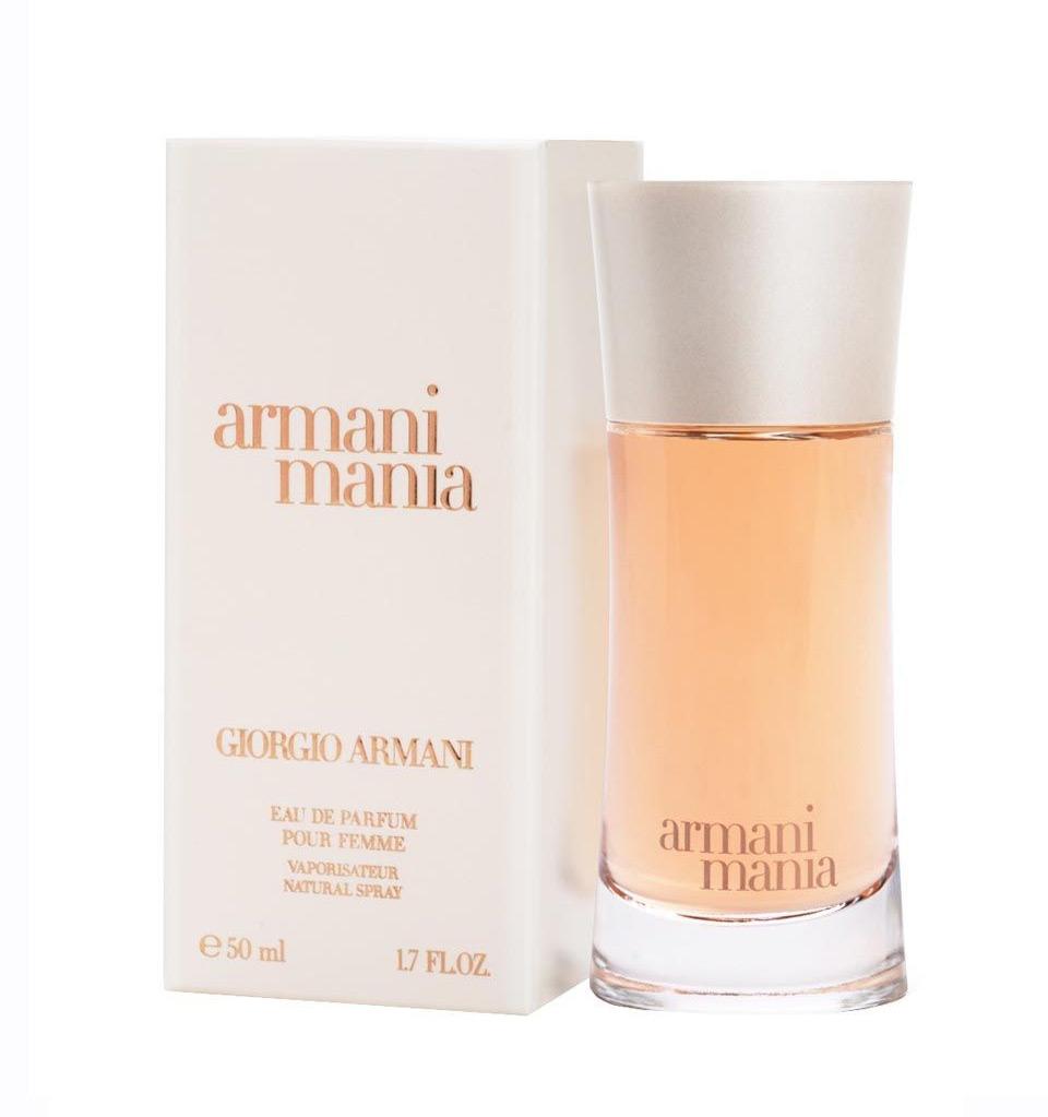 Pour 2004 Armani Parfum Femme Mania Giorgio Un I6bgfY7yv