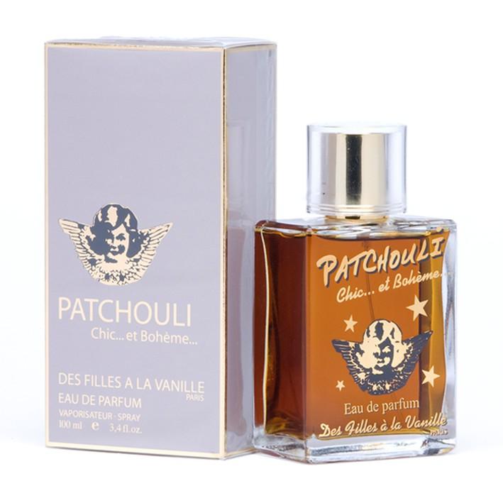 Des Vanille La Patchouli Parfum Filles pGMqSUzLV