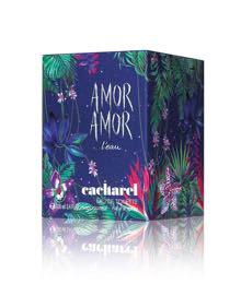 Amor Amor Leau Cacharel Perfume A Fragrance For Women 2016