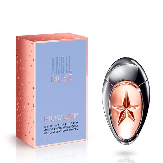 Angel Muse Mugler Parfum Un Parfum Pour Femme 2016