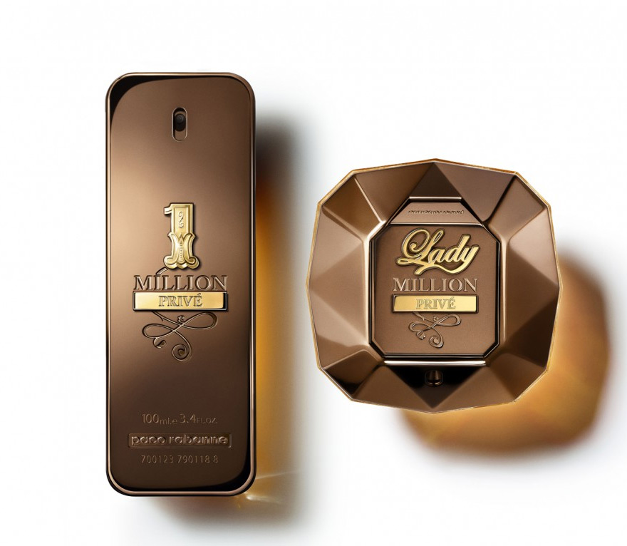 lady million prive paco rabanne perfume a fragrance for women 2016