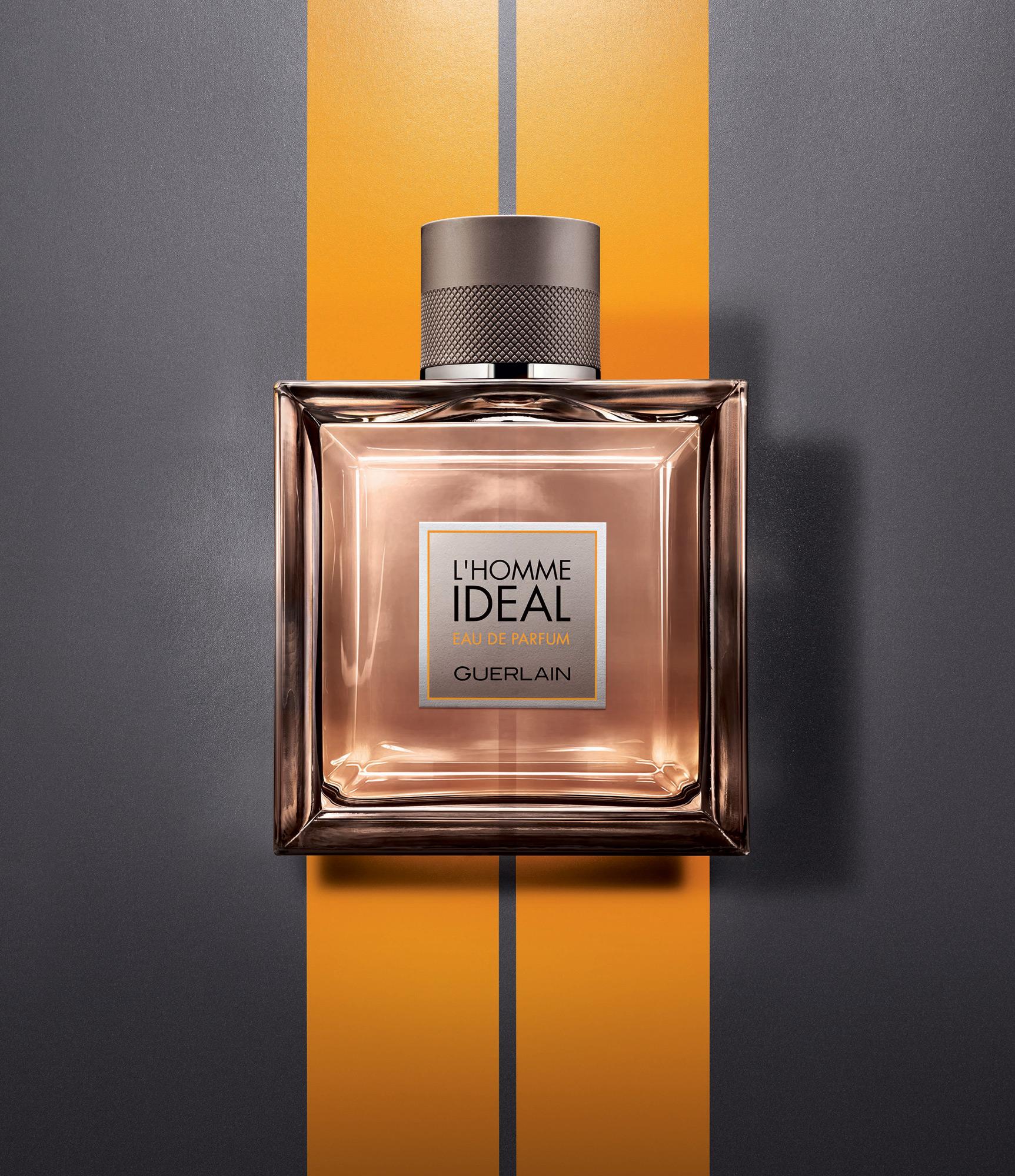 Parfum Guerlain Homme Avis Wwwattractifcoiffurefr