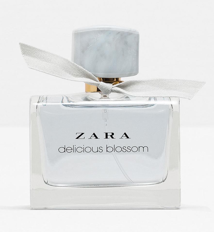 Delicious Blossom Zara аромат аромат для женщин 2016