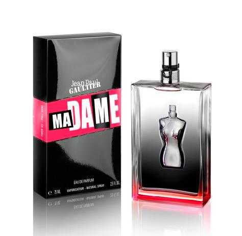 Ma Dame Eau de Parfum Jean Paul Gaultier voor dames