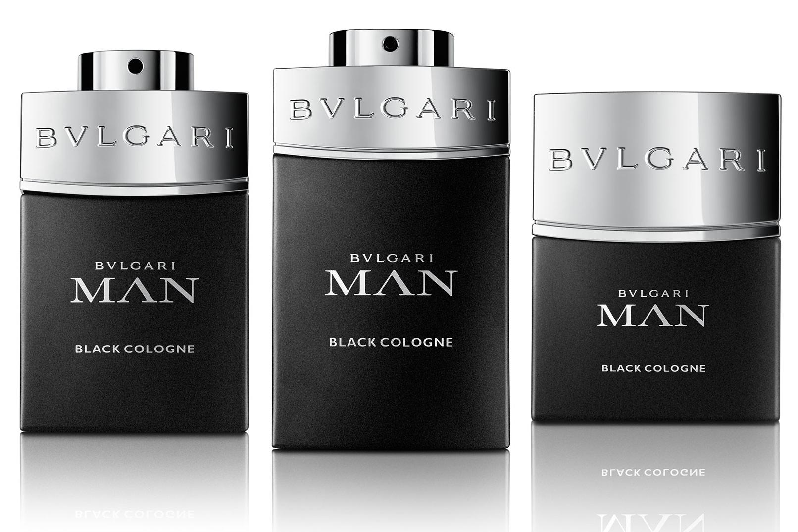 1dd80e92948 Man Black Cologne Bvlgari Colonia - una fragancia para Hombres 2016