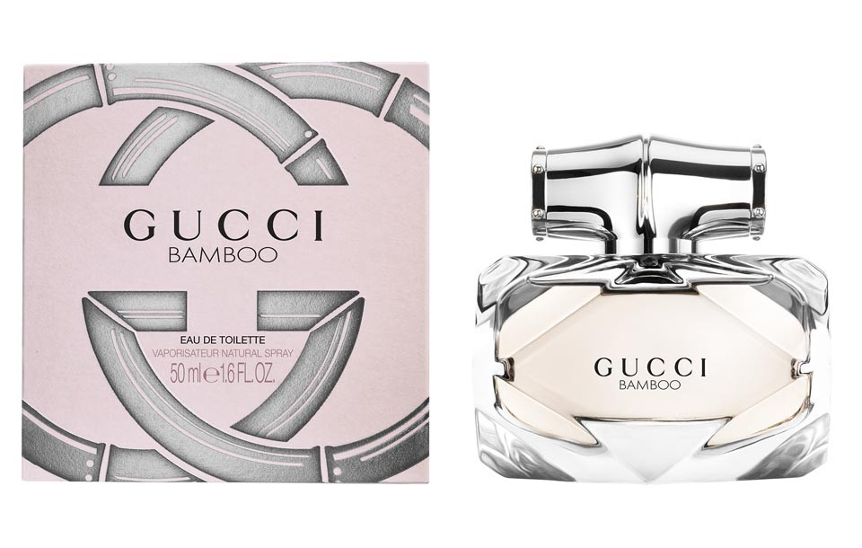 b4baefba981 Gucci Bamboo Eau de Toilette Gucci perfume - a fragrance for women 2016
