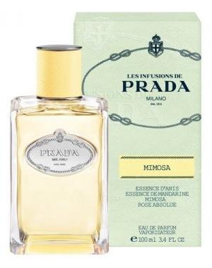 De 2016 Infusion Mimosa Prada Un Pour Parfum Femme b7fYgy6v