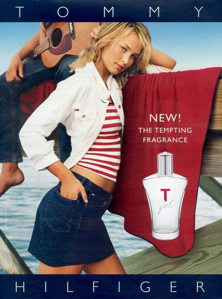 bf11df982 T Girl Tommy Hilfiger perfume - a fragrance for women 2001