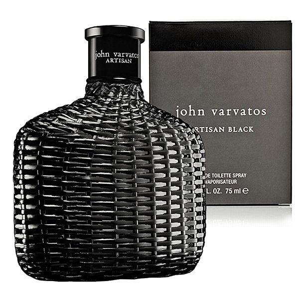 Artisan Black John Varvatos для мужчин
