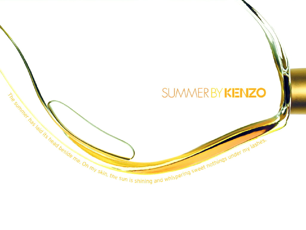 Femme By Kenzo By Summer Summer Kenzo Pour 3jL4RcA5q