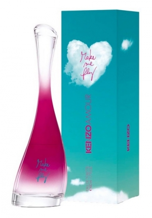 58d84df5 Kenzo Amour Make Me Fly Kenzo perfume - a fragrance for women 2016