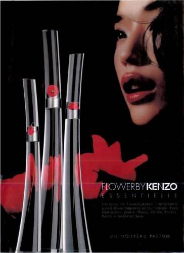 Femme Kenzo Flower Pour Essentielle By pUVSMz