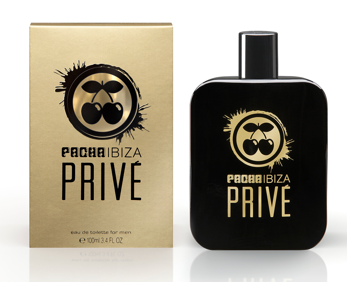7bdf0ca89 Pacha Ibiza Privé Pacha Ibiza cologne - a fragrance for men 2015