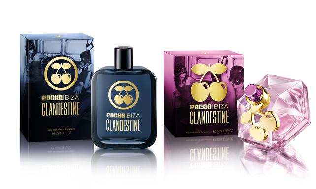 698c37029 Clandestine For Women Pacha Ibiza perfume - a fragrância Feminino 2015
