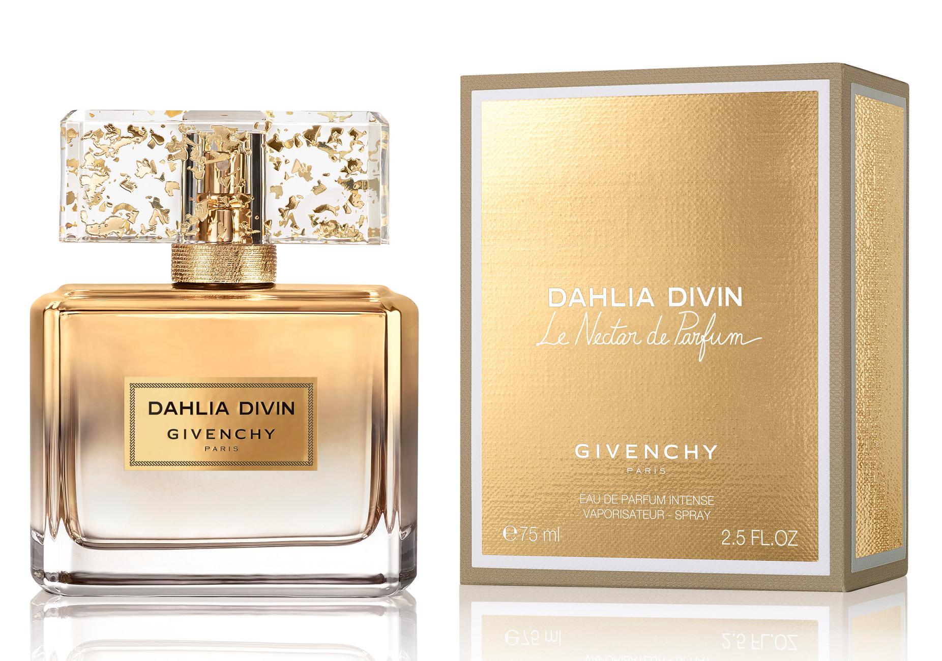 Nectar Divin Givenchy Femme Pour Le Dahlia De Parfum SUzMqVp