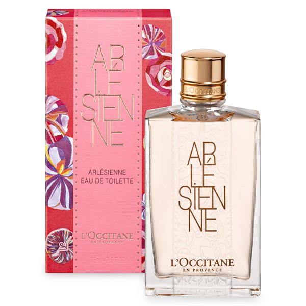 Arlesienne Loccitane En Provence Perfume A Fragrance For Women 2014