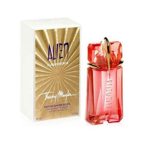 Alien Sunessence Edition Saphir Soleil Mugler Perfume A Fragrance