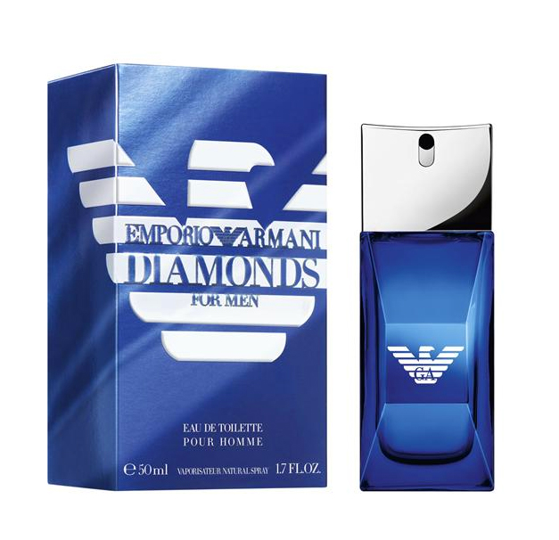 b2812d6fb46 Emporio Armani Diamonds Club for Him Giorgio Armani for men Pictures ...