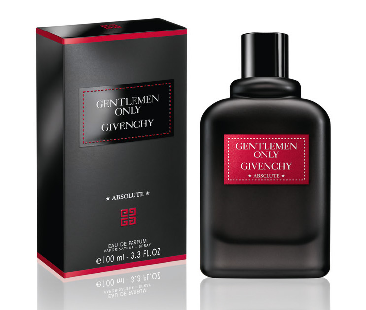 8c1b78da92 Gentlemen Only Absolute Givenchy colônia - a fragrância Masculino 2016