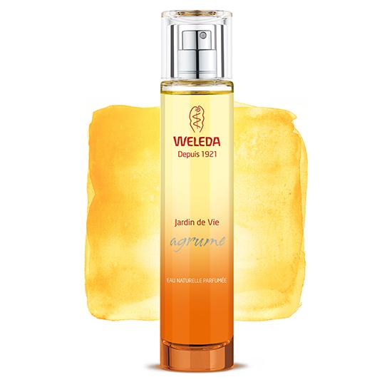 Jardin De Vie Agrume Weleda аромат аромат для женщин 2015