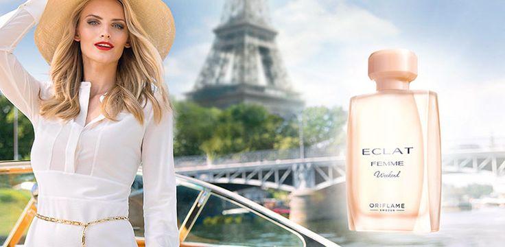Eclat Femme Weekend Oriflame Parfem Parfem Za žene 2015