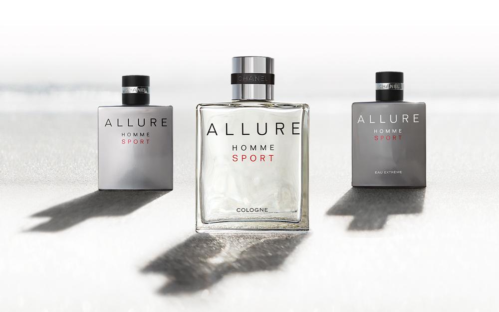 5d11785d1e Allure Homme Sport Cologne di Chanel da uomo