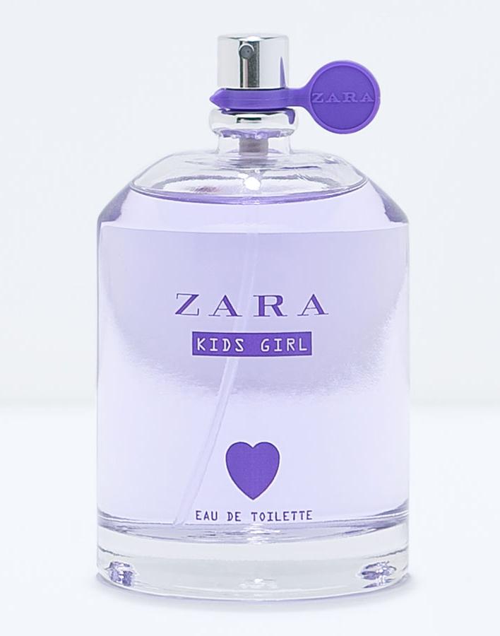 Zara Femme Pour Girl Parfum Kids Un lc1TFuKJ3