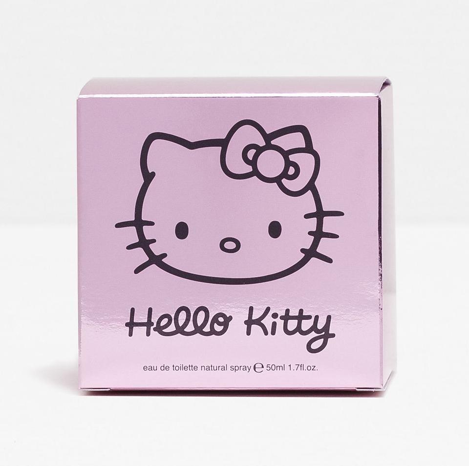 Zara Hello Kitty Zara аромат аромат для женщин