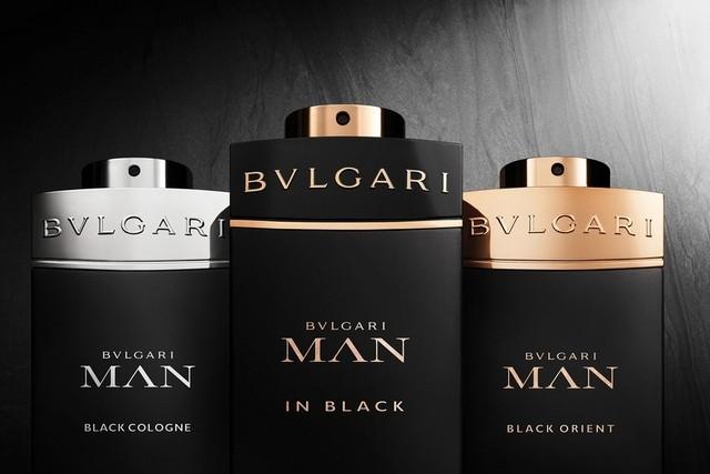 8aebd5536a9 Bvlgari Man Black Orient Bvlgari colônia - a fragrância Masculino 2016
