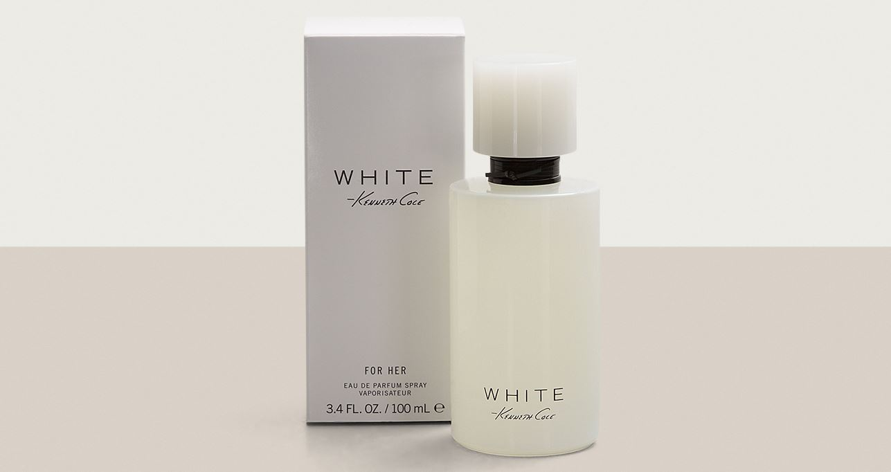 Kenneth Cole White For Her Eau De Parfum