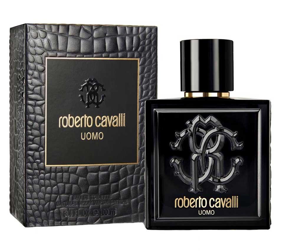 cd0d6827fbc96 Roberto Cavalli Uomo Roberto Cavalli colônia - a fragrância ...