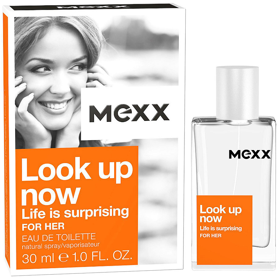 8ed18b00ed4 ... LOOK UP NOW: Life Is Surprising For Her Mexx for women Pictures ...